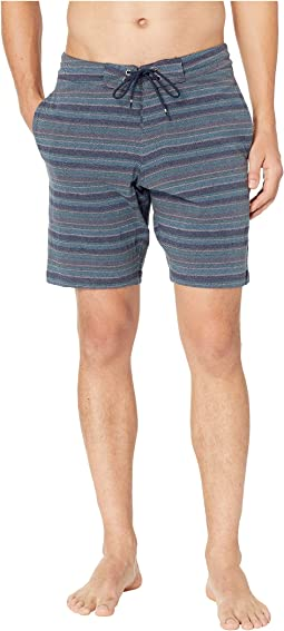 Sofa Surfer Reverb Walkshorts 18.5""