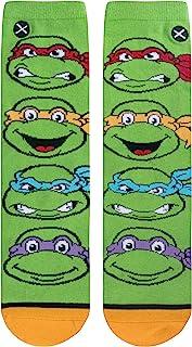 Odd Sox, Kids, Nickelodeon, Cartoon Characters, Crew Socks, Novelty Funny Cute