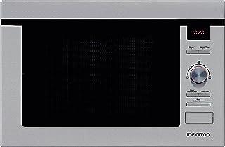 MICROONDAS INFINITON de Integración IMW-1625 900W C/GRILL