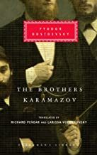 The Brothers Karamazov (Everyman's Library) PDF