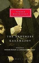 The Brothers Karamazov (Everyman's Library)