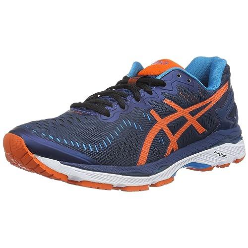 Asics Gel-Kayano 23, Zapatillas de Running para Hombre