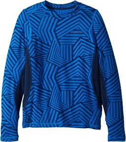 Marmot Kids - Kestral Long Sleeve Crew (Little Kids/Big Kids)