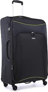 Antler 4263152015 Zeolite 4W Large Roller Case Suitcases (Softside) Charcoal 80 cm