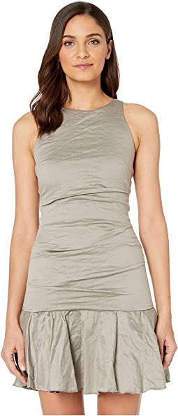 92ac324ef04 Nicole miller ruffle dress, Clothing, Women + FREE SHIPPING | Zappos.com