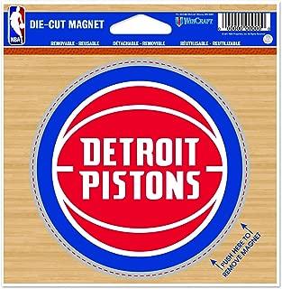 Detroit Pistons Official NBA 4.5