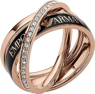 Anello da donna emporio armani EGS2425221