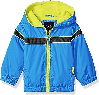 iXtreme Baby Boys' Colorblock Jacket with Fleece Lining