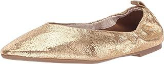 bajo precio del 40% Kenneth Cole New York York York Wohombres Gemini Ballet Flat, oro, 9 M US  online barato