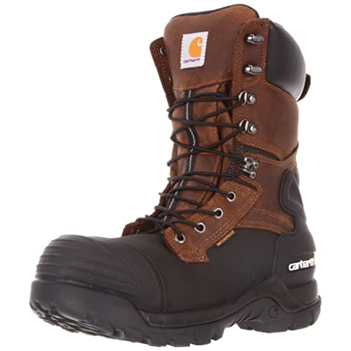 8ad3e54cb20 Men's Insulated Work Boots: Amazon.com