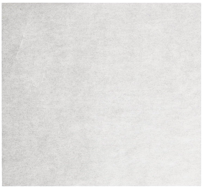 500-er Pack Wei/ß 152.4 mm x 152.4 mm Heathrow Scientific HD120118 W/ägepapier