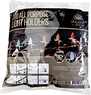 Best adhesive hooks for outdoor christmas lights Reviews