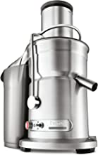 breville the cold fountain pro juicer