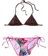 Bowie X James - Welcome To The Jungle Swim Set (Toddler/Little Kids/Big Kids)