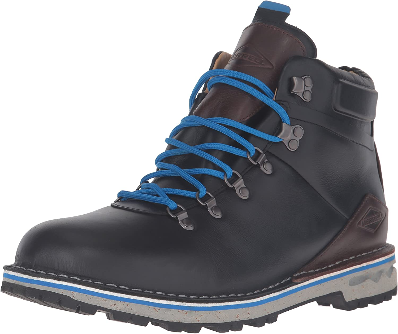 Merrell Men's Sugarbush Inventory cleanup selling sale Bombing new work Boot Waterproof Hiking