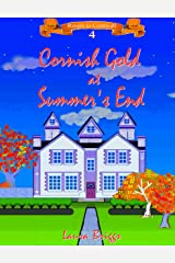 Cornish Gold at Summer's End (Return to Cornwall Book 4) Kindle Edition
