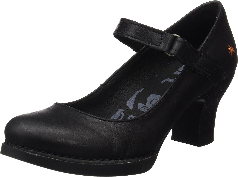ART shoes 0933 Memphis Black