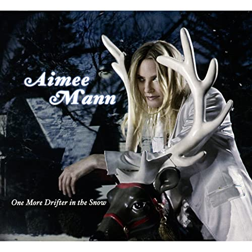 Whatever Happened to Christmas by Aimee Mann on Amazon Music