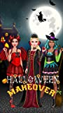 3 gorgeous girls Do your own spa, makeup and dress up Face painting in addition to cosmetics Spectacular Halloween costumes and accessories