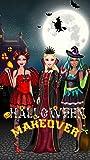 Halloween Makeover: Makeup and Dress Up Jeux pour les Filles et Enfants