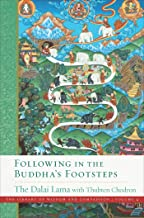 Following in the Buddha's Footsteps (4) (The Library of Wisdom and Compassion)