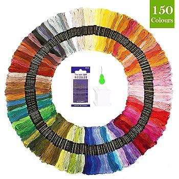 # 3-42-Hilos DMC punto de cruz madejas elige tu propio Colores Libre Post