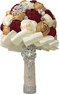 Best mother of the bride bouquet Reviews