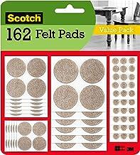 Scotch Felt Pads(SP801-NA), SP845