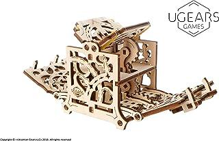 Amazon.es: UGEARS - 12-15 años