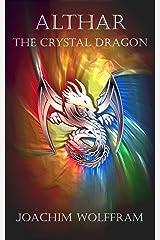 Althar - The Crystal Dragon (English Edition) Kindle Ausgabe