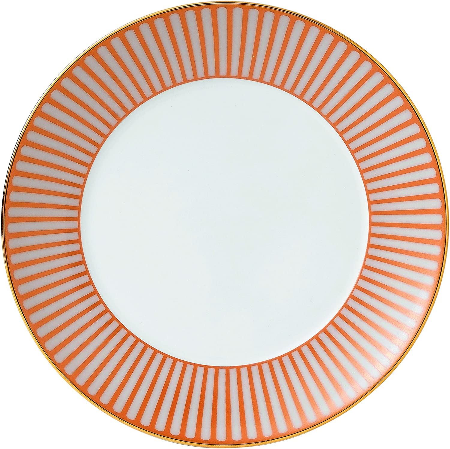 Cheap SALE Start Wedgwood Palladian Trust Bread and Butter Plate Multicolor 6.5