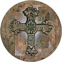 Thirstystone Stoneware Coaster Set, Piety II