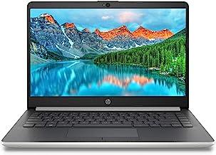 HP 14in High Performance Laptop (AMD Ryzen 3 3200U 2.6GHz up to 3.5GHz, AMD Radeon Vega 3..