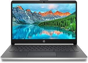 HP 14in High Performance Laptop (AMD Ryzen 3 3200U 2.6GHz up to 3.5GHz, AMD Radeon Vega 3...
