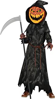 Best boys jack o lantern reaper costume Reviews