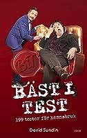 Bäst i test : 199 tester för hemmabruk