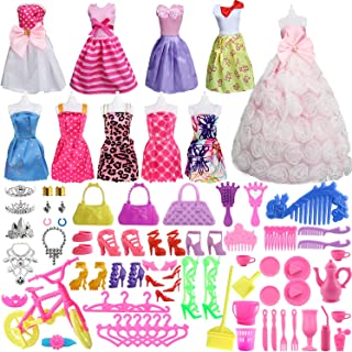 doll clothes patterns barbie