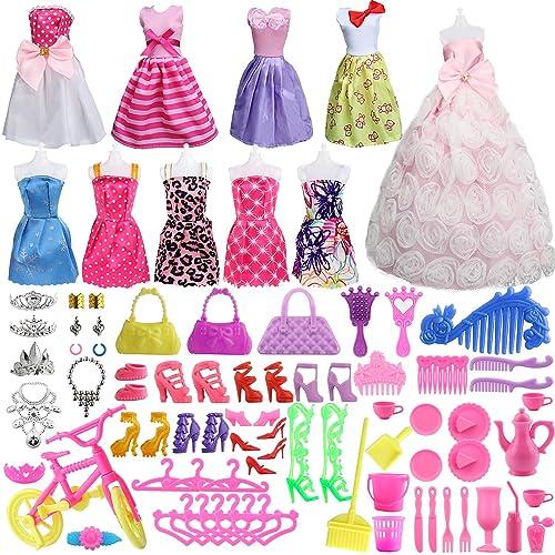 Vintage Barbie Doll Clothes: Amazon.com