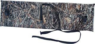 Slumper Seats Back Rest Back Pad Fits Double Buddy Type Tree Stands Buddy Back 36 x 10 x 1 Universal Fitting