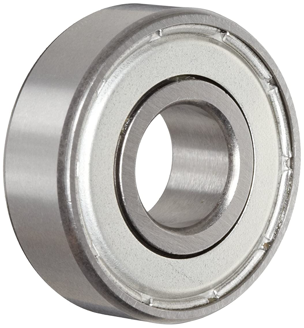 Nice Ball Bearing 1615DS Double Shielded, 52100 Bearing Quality Steel, 0.4375