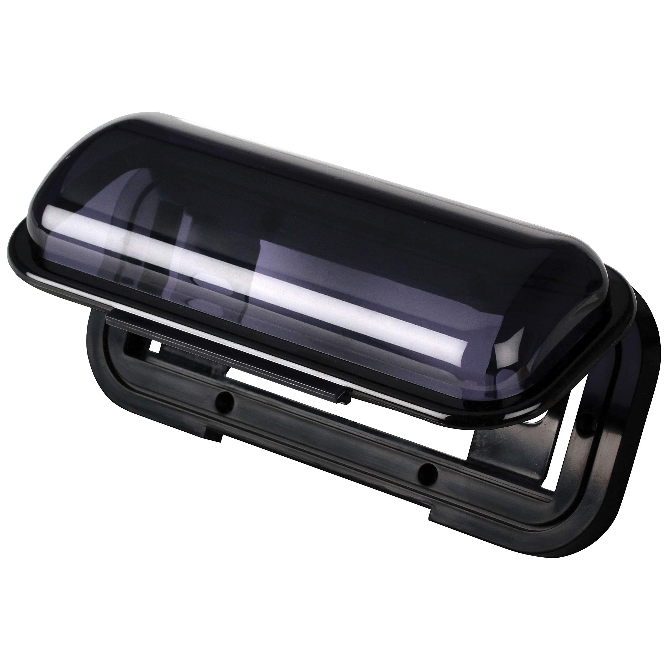 Boss Audio MRC5B - Marco universal para radio de coche, color negro: Amazon.es: Electrónica