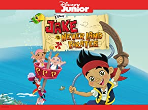 Jake and the Never Land Pirates Volume 1