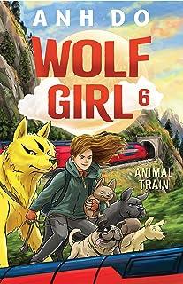Animal Train: Wolf Girl 6
