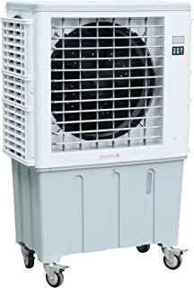 CAJUN KOOLING CK4500 Evaporative Air Cooler High Power 4500 CFM with 1000 Square Foot Cooling Area