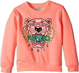 Sweat Classic Tiger (Toddler/Little Kids)