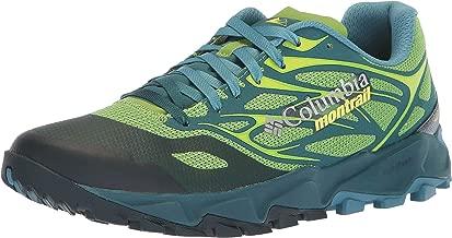 Columbia Montrail Men's Trans Alps F.k.t. Ii Hiking Shoe