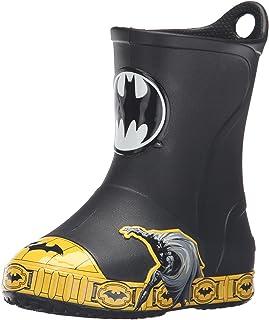 Bota, Crocs, Bump It Batman