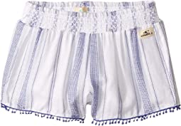 Beachside Shorts (Toddler/Little Kids)
