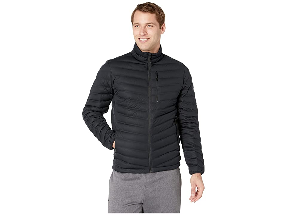 Mountain Hardwear Stretch Down Jacket (Black) Men