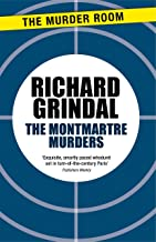 The Montmartre Murders